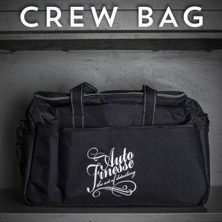 Auto Finesse Crew Bag große Tasche