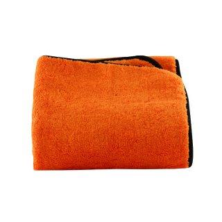 Liquid Elements Orange Baby XL 90 x 60 cm Mikrofasertuch